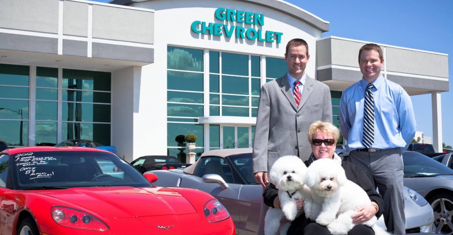 Dealership Going To The Dogs Wardsauto