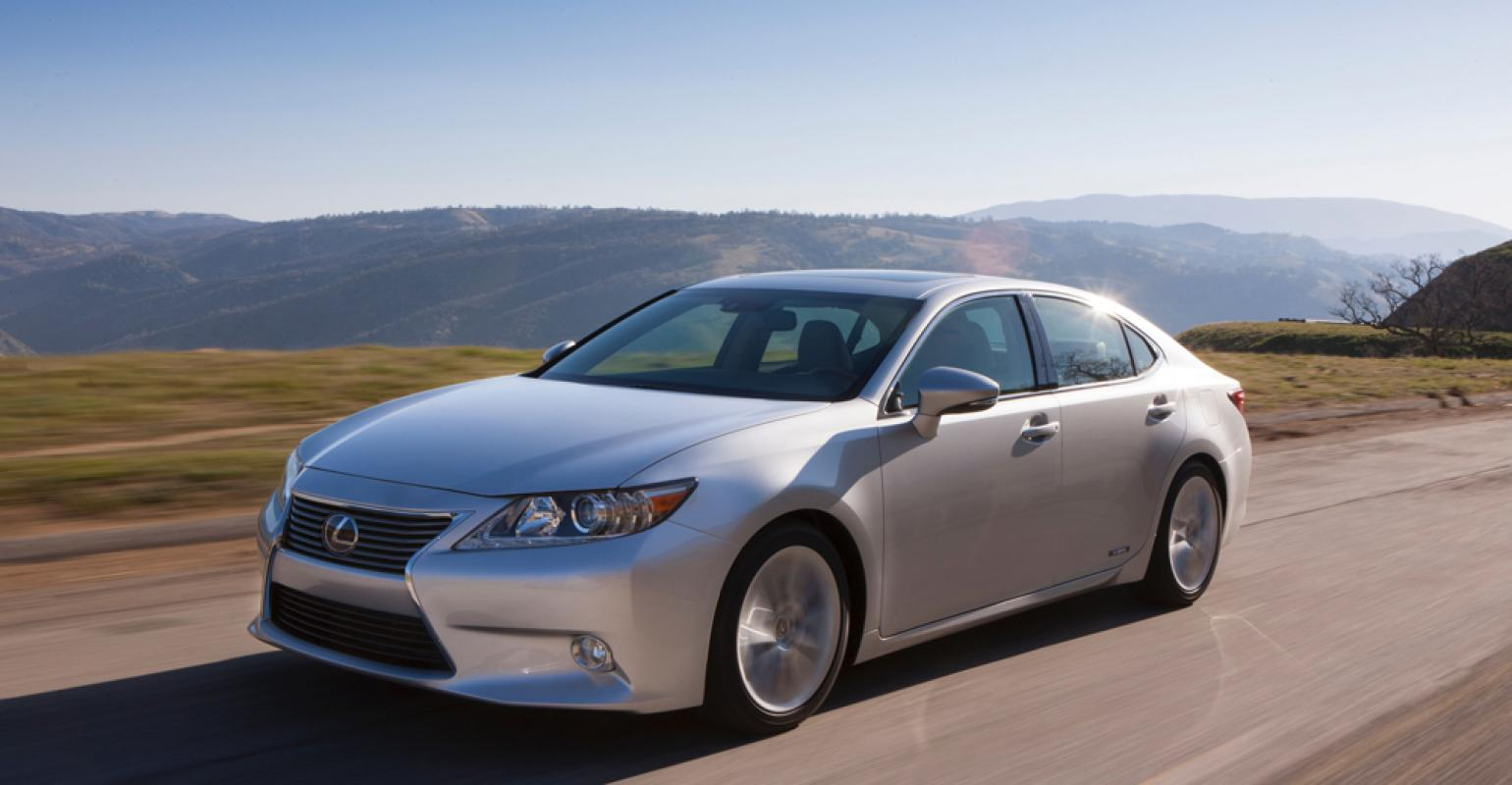 Recovery Continues At Toyota As Almost All Models Rise In August Wardsauto