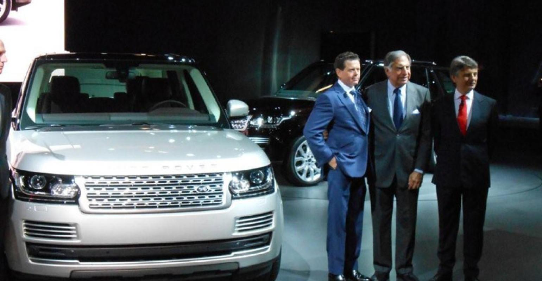 Jaguar Land Rover Looking To Escape Niche Go Global Wardsauto