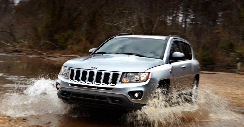 Marchionne Set to Drive Jeep Into India, Tap Ferrari Tech