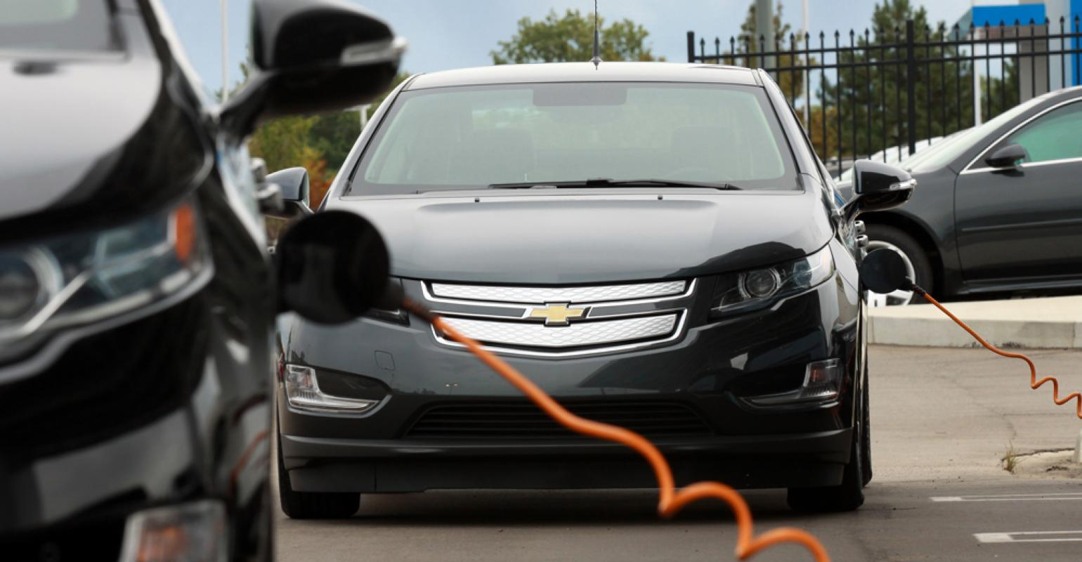 Gm S Onstar Tests Detailing Chevy Volt Charging Costs