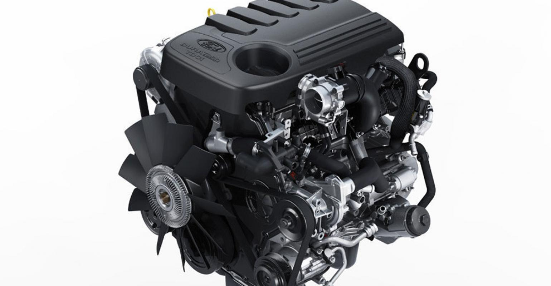 Ford Upgrades 3 2L Diesel for North America | WardsAuto