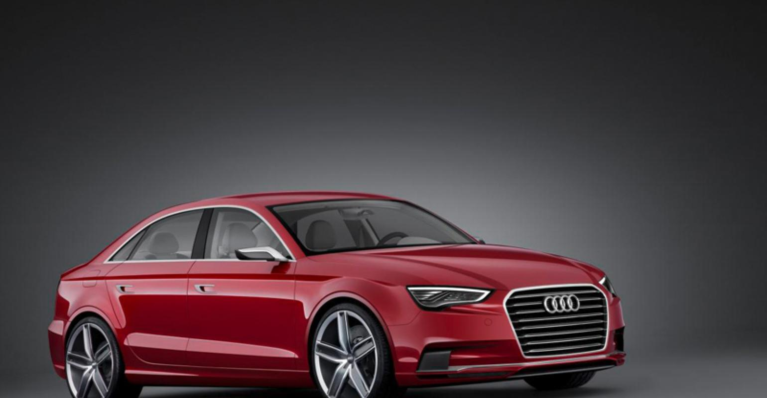 Audi Of America Chief Predicts Brand Sales Record For WardsAuto - Audi of america