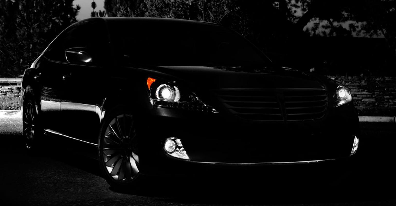 Infiniti Qx60 Hybrid Updated Hyundai Equus On Tap For New York