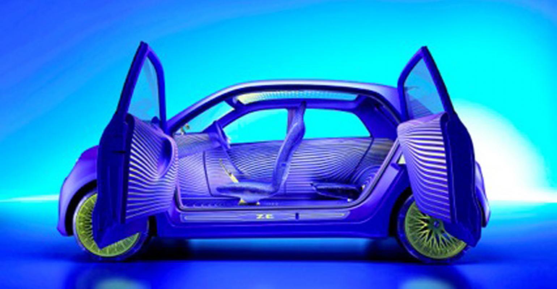 Milan Concept Signals Next Renault Twingo Wardsauto