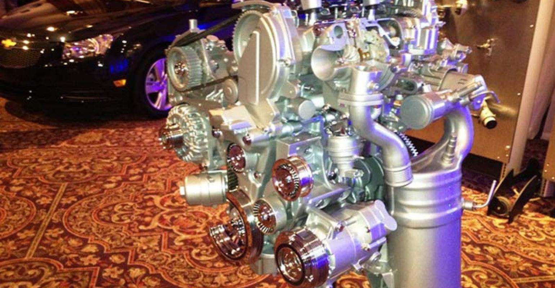 GM Says Chevy Cruze Diesel Engine Glitch Remedied | WardsAuto