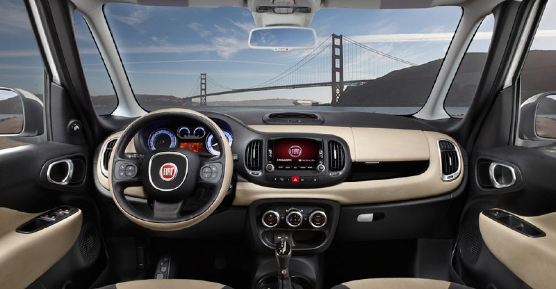 UConnect Going Global With Fiat, Maserati   WardsAuto