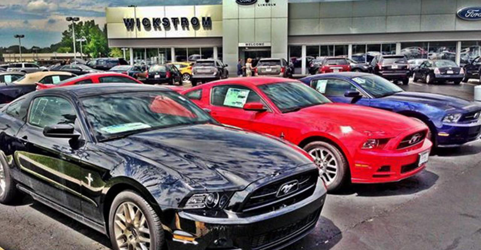 Car Dealerships In Chicago >> Chicago Area Car Dealers Warned Of Key Swap Scam Wardsauto