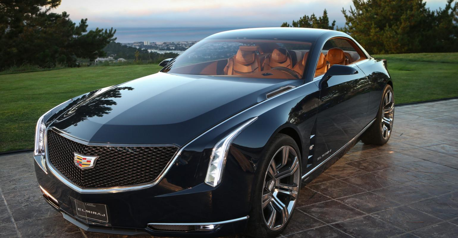 2020 Cadillac Elmiraj Reviews