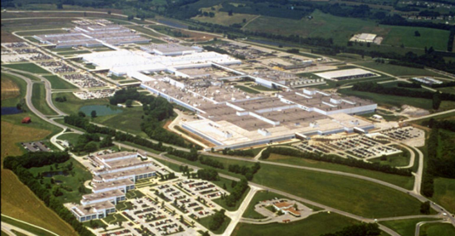 Gm Ups Investment In Spring Hill Plant To Increase Vehicle Output