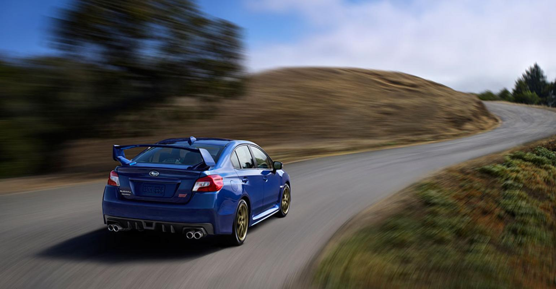 Subaru Siblings on Their Own Power Trips   WardsAuto