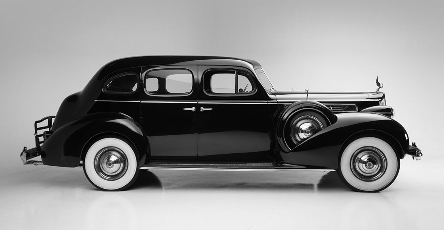 to stimulate sales packard cuts prices