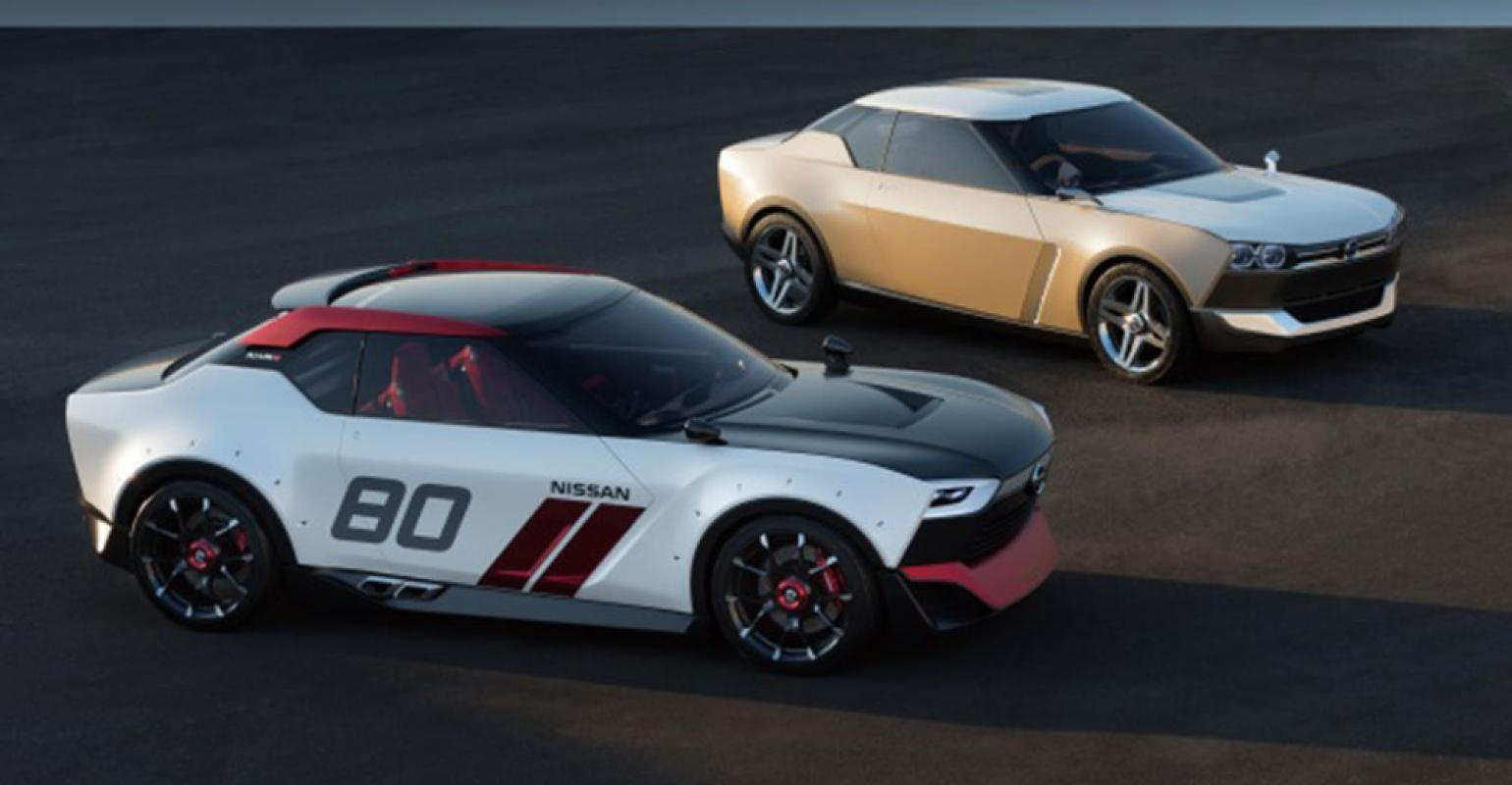 Nissan Small Sports Car Next Gen Cube Up In Air