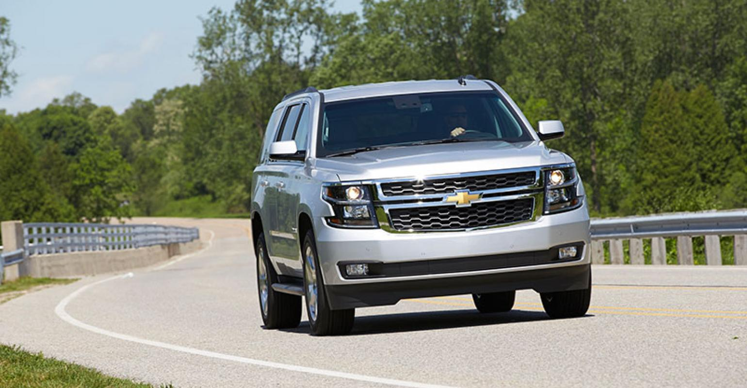 Gm Chrysler Post Strong Sales As U S Recovery Gains Steam Wardsauto
