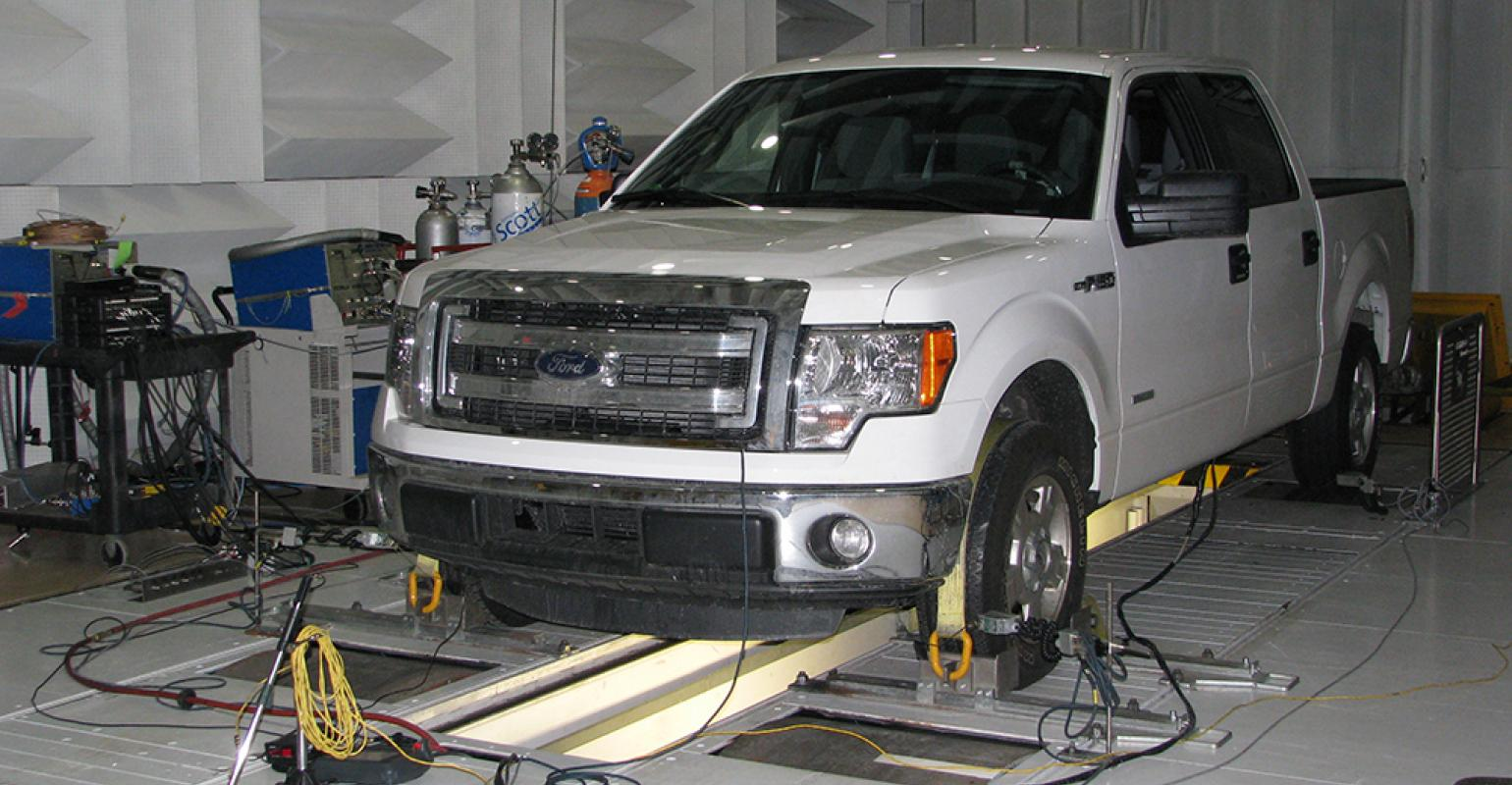 Tenneco: Emissions Targets Tough But Workable | WardsAuto