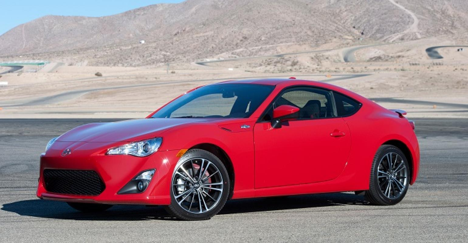 Scion Fr S Convertible Turbo Engine Not Hening