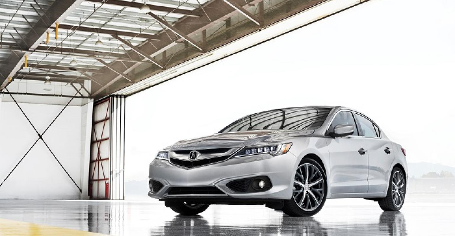 Acura Upgrades ILX Power Luxury Features WardsAuto - Acura ilx upgrades