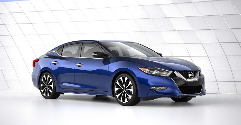 Nissan Maxima: Voice commands