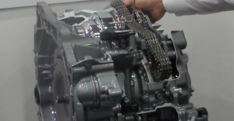Jatco Transmission Renault | #1 Wiring Diagram Source