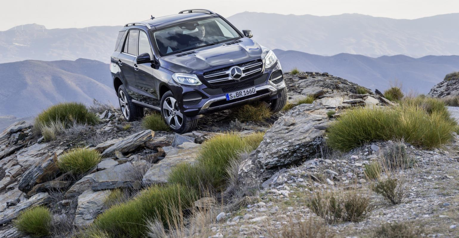 Cannon Shoots For Mercedes Gains In North America
