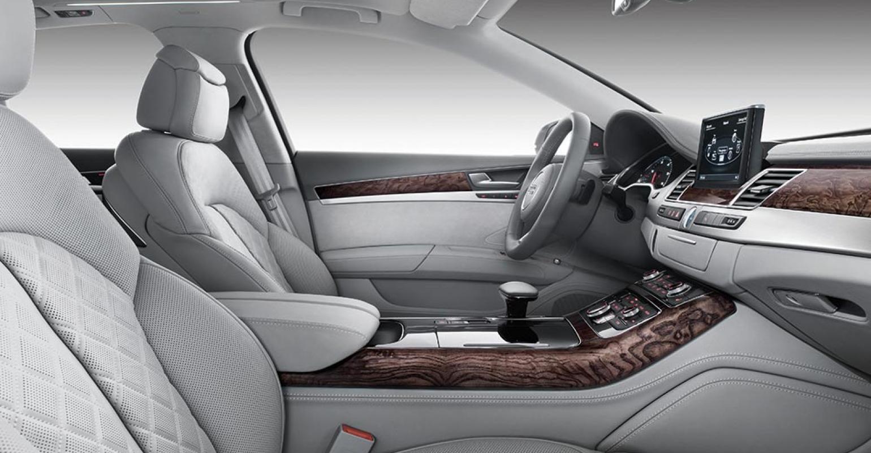 Why Audi No Longer Rules Luxury Interiors WardsAuto - Audi interior