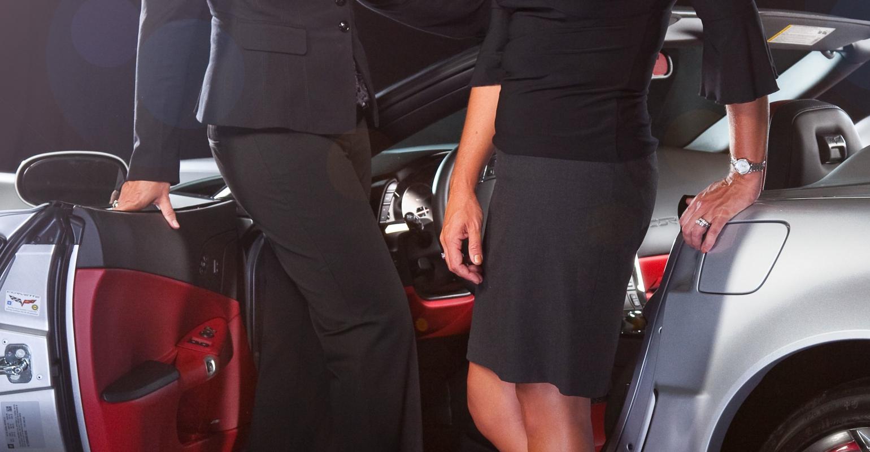 Follow Up Until They U0027Buy Or Die,u0027 Says Determined Car Dealer