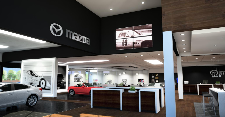 Kelebihan Dealer Mazda Top Model Tahun Ini