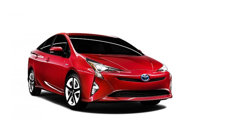 New Prius Sees 10 Fuel Economy Improvement