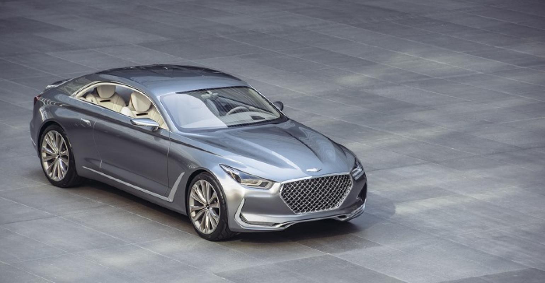 Hyundai Genesis Brand Selective Separate Showrooms Not