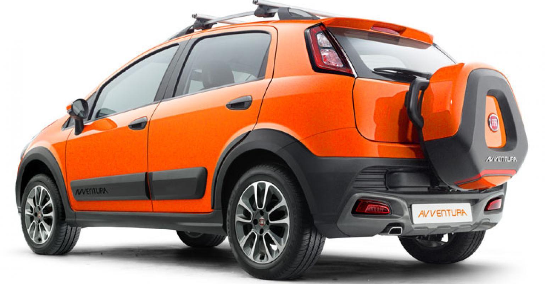 Fiat Chrysler Rethinking India Product Strategy Wardsauto