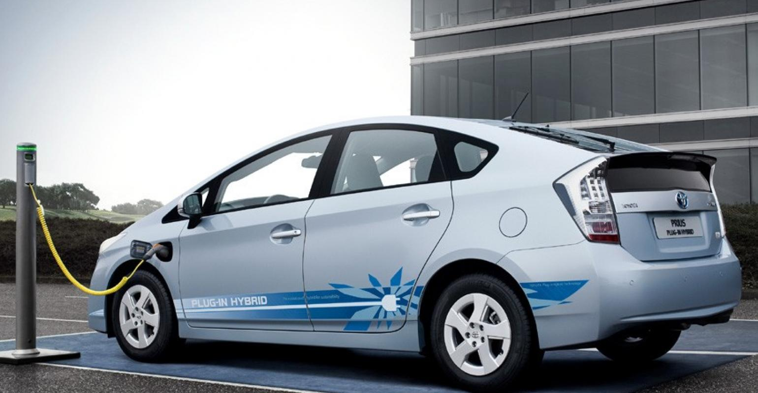 U K  Extends Subsidies for Buyers of Greenest Cars | WardsAuto