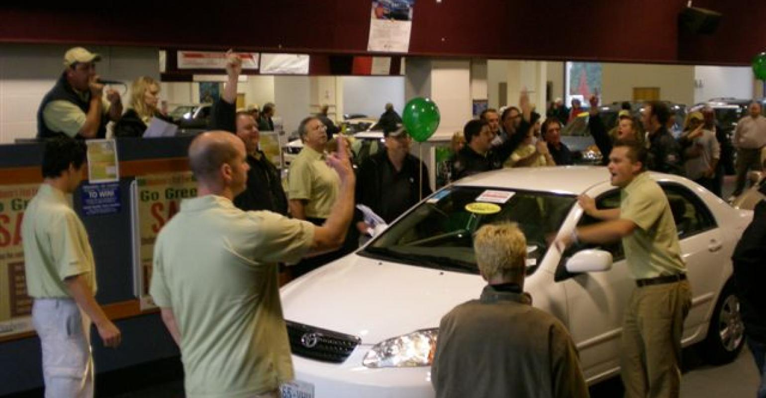 Off Lease Auto >> Remarketers Brace For Waves Of Off Lease Vehicles Wardsauto