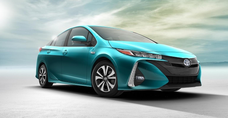 Toyota Doubles Prius Plug In Range