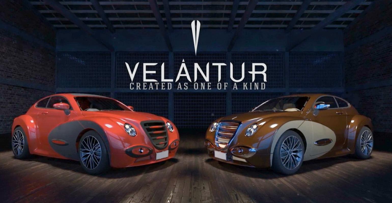 Spanish Startup Unveils Prototype Ev Sports Cars
