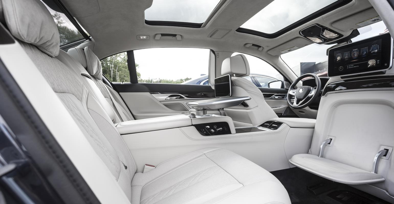 Sit Back Relax And Enjoy The Car Interior Wardsauto