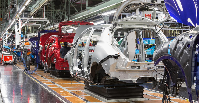 Nissan U K S 50 000th Leaf Build Sets European Pace