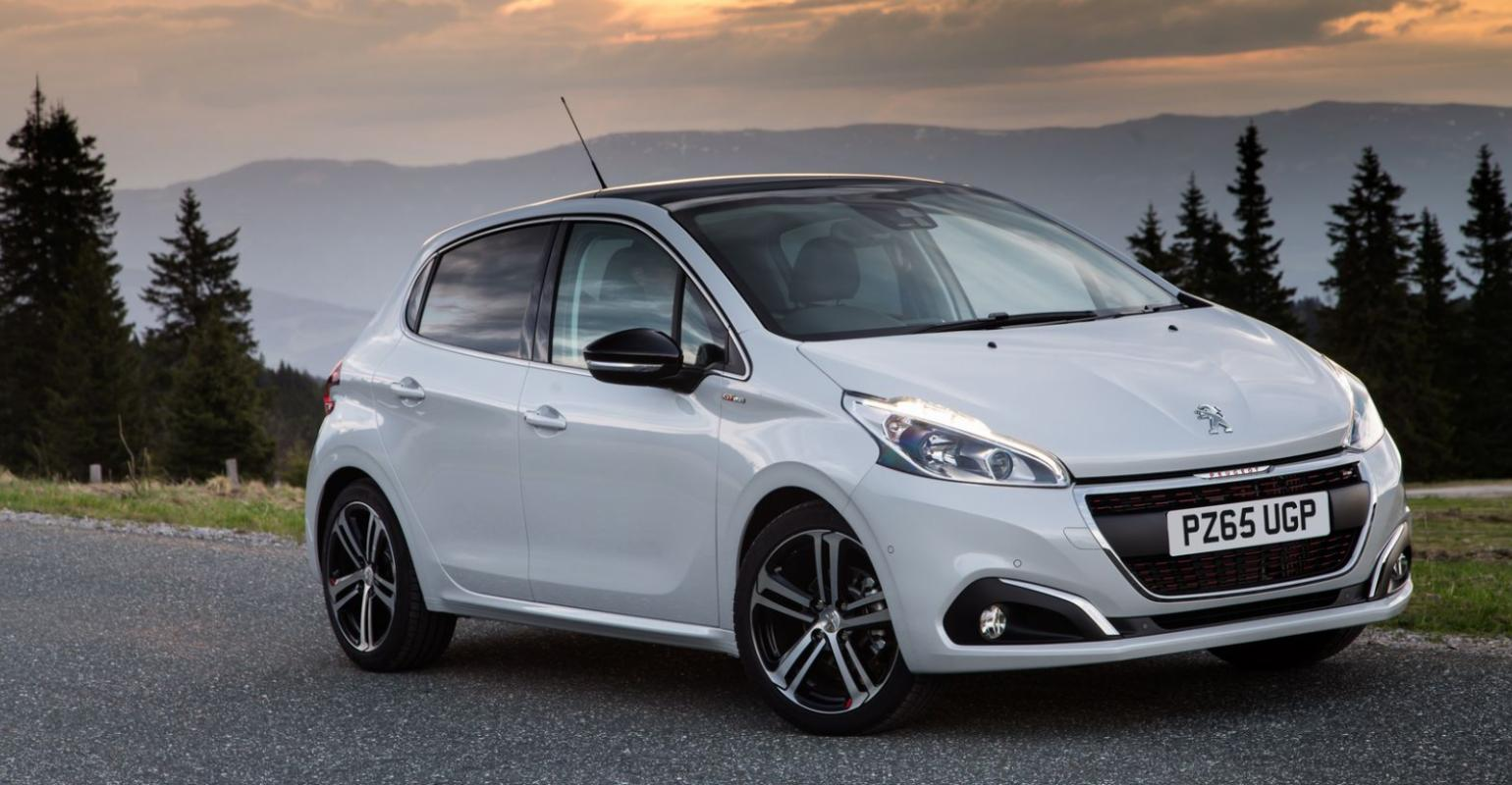 Peugeot: a selection of sites