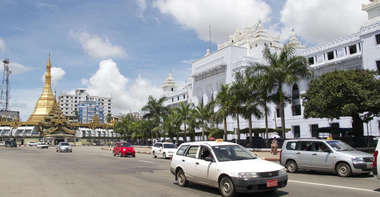 Myanmar Auto Industry Seeks Foothold In Former Asian Dictatorship