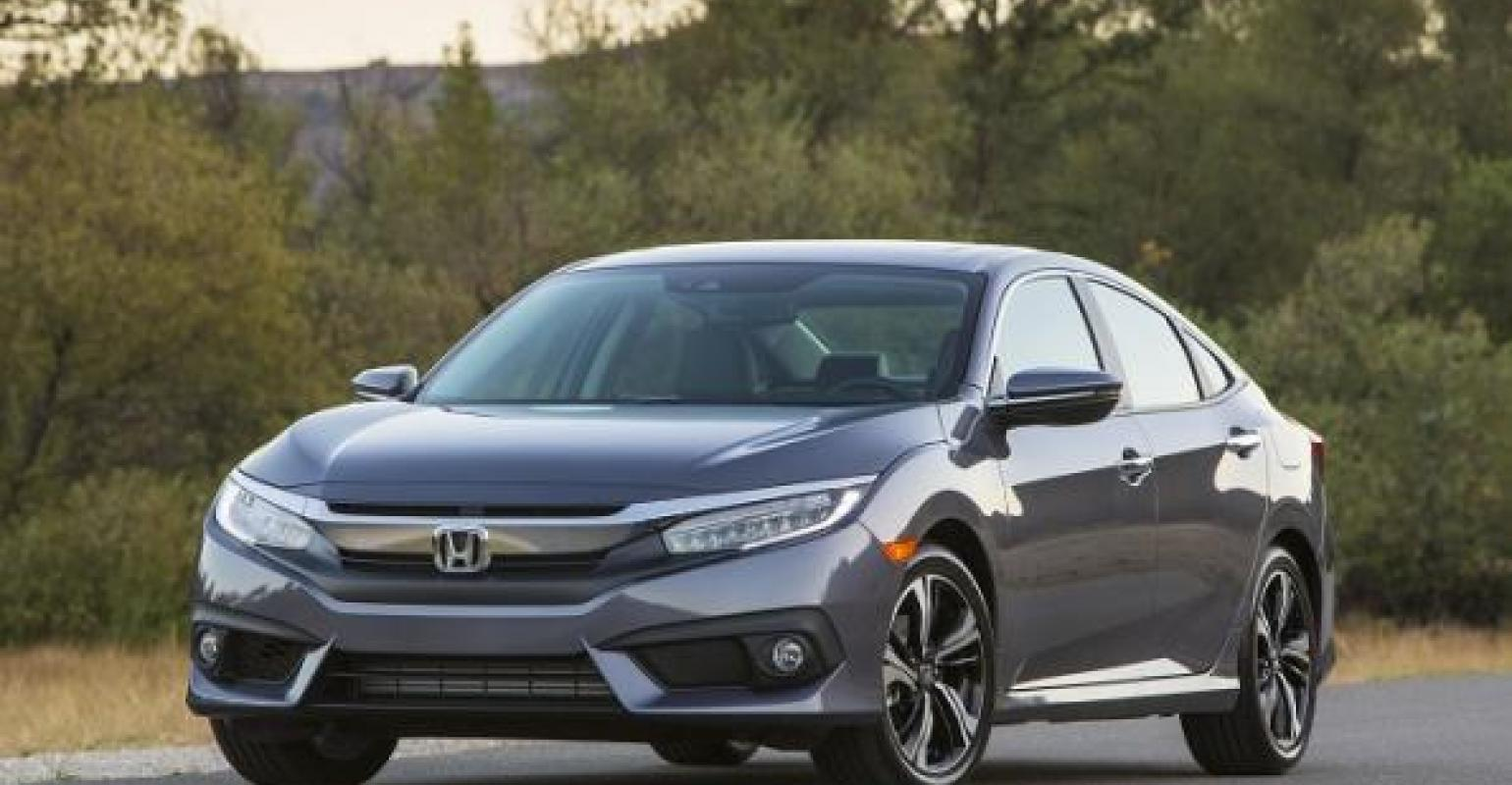 Gravity Auto Sales >> Honda Car Sales Hot One Of Only Two Brands To See Increase Wardsauto