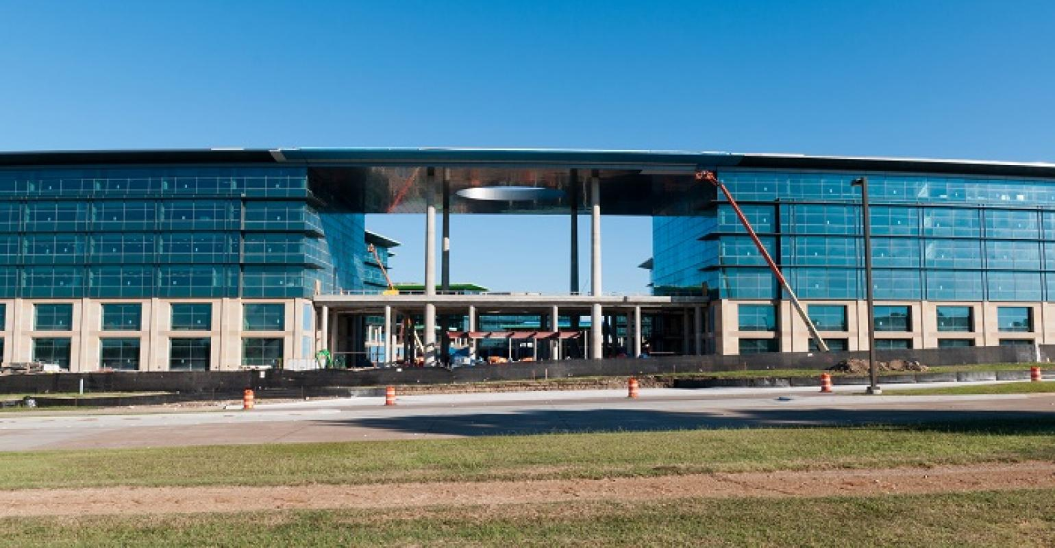 Toyota Headquarters Plano Address >> Toyota S Lentz About 3 000 Workers Expected To Move To Texas