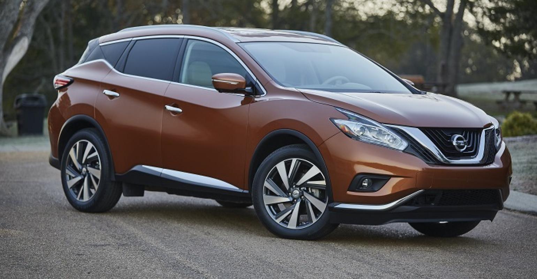 Nissan Murano Has Stellar Month