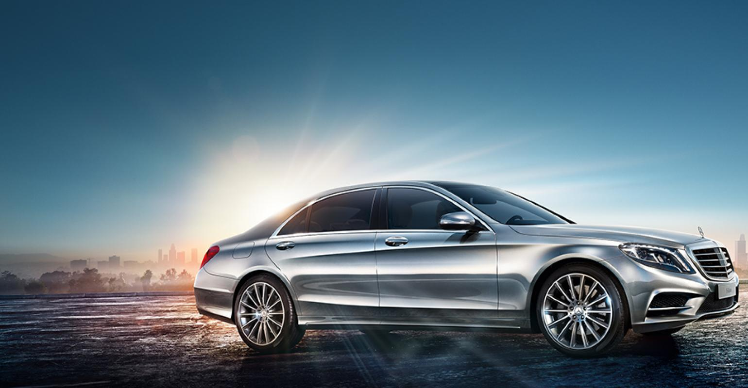 Daimler Automaker Lists Criteria For New Russian Mercedes Plant