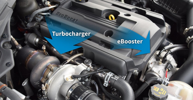 BorgWarner | Supplier Boosts Turbo Activity | WardsAuto