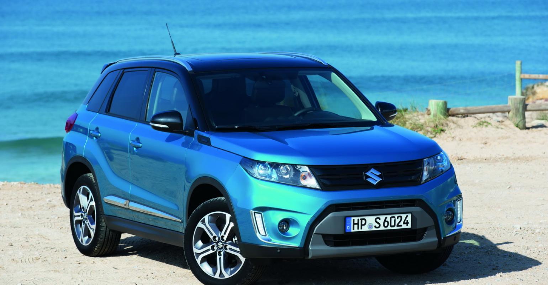Suzuki Spain Japanese Automaker S Subsidiary Small But Growing