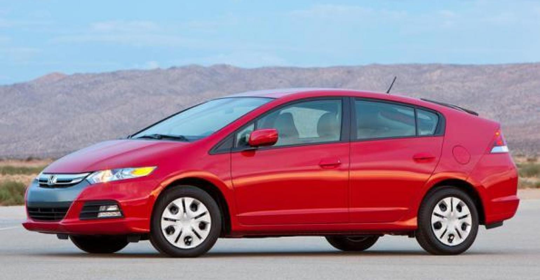 Honda Not Saying If New Hybrid Reviving Insight