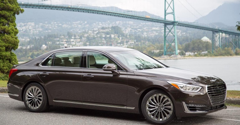 Hyundai Guardedly Optimistic On Genesis Ioniq U S To Begin