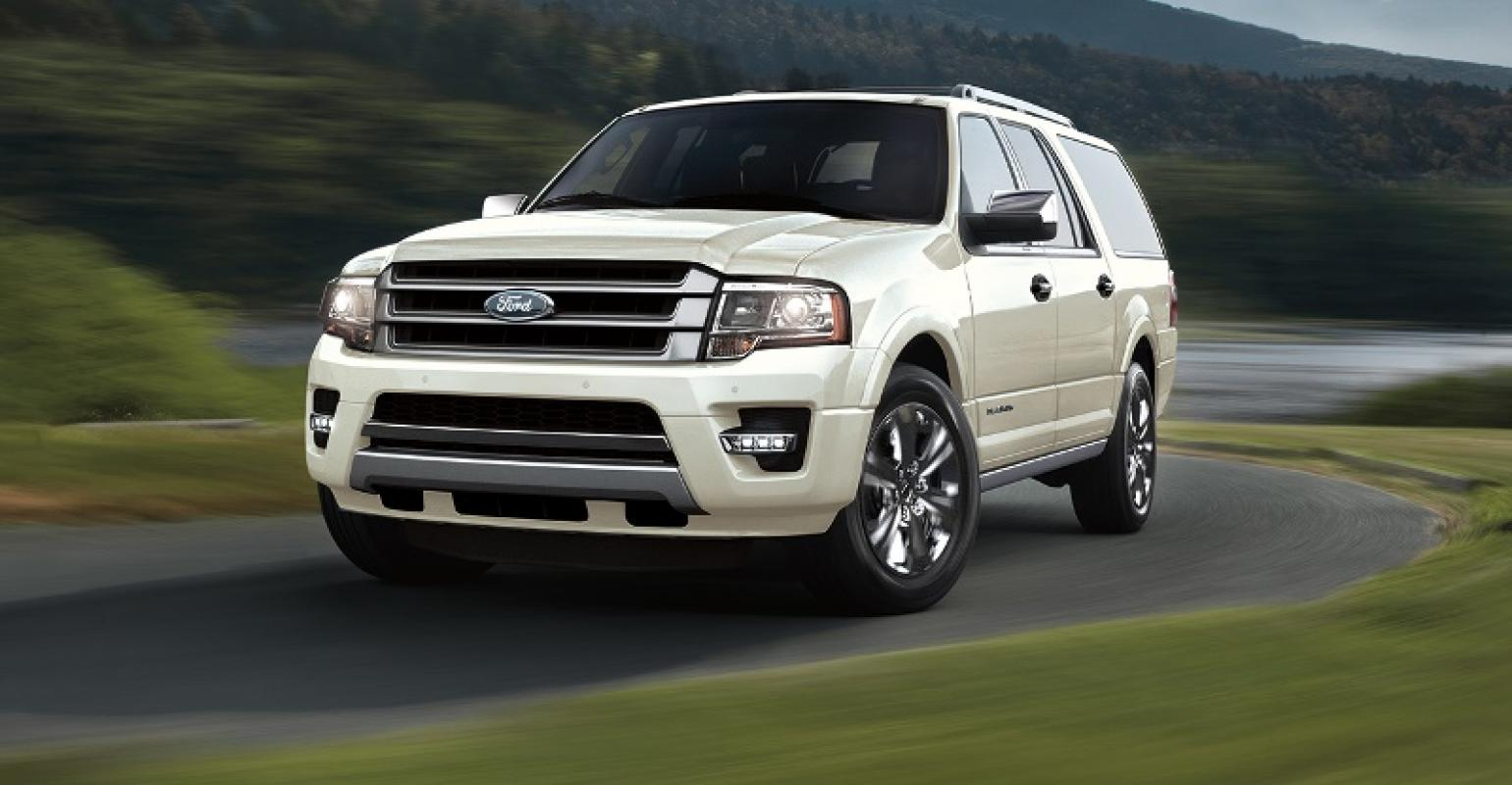 Expedition Lincoln Sales Roar In January Wardsauto