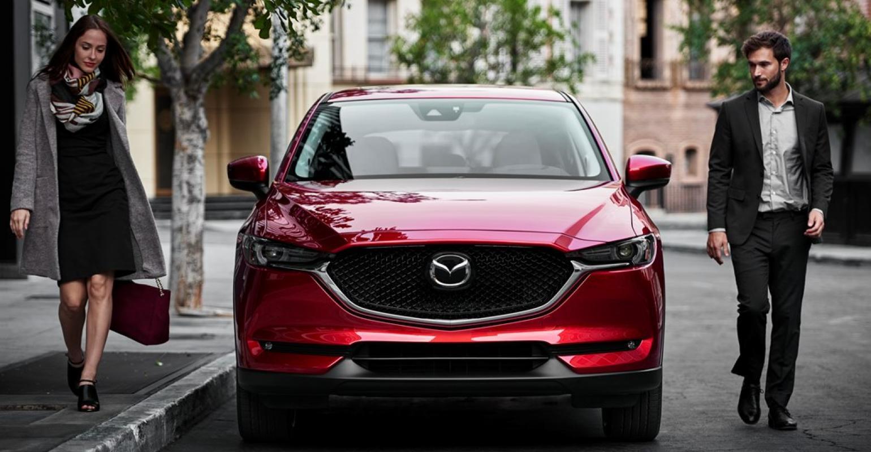 Kelebihan Promo Mazda Top Model Tahun Ini
