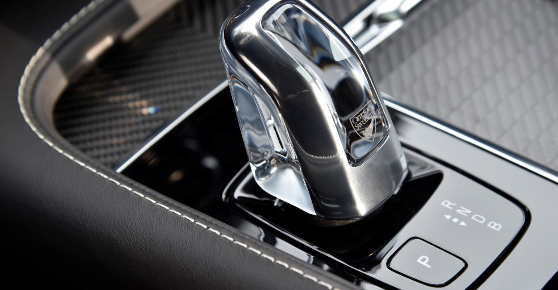 Swedish Heritage Authentic Materials Define Volvo Xc90 Interior
