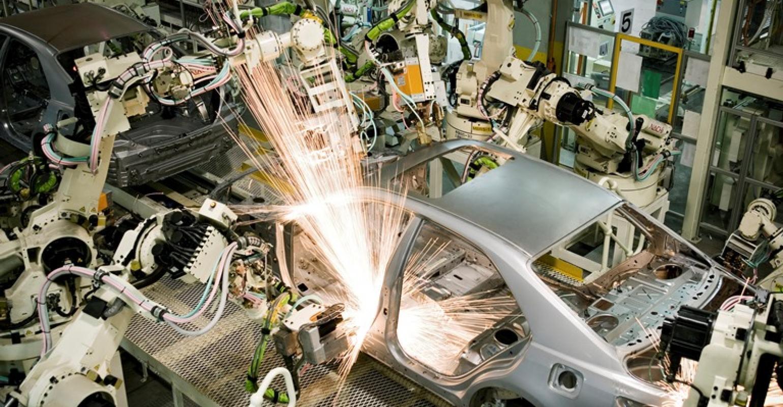Machinery Auction Set As Toyota Australia Nears End Of Car